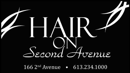Hair on Second Avenue